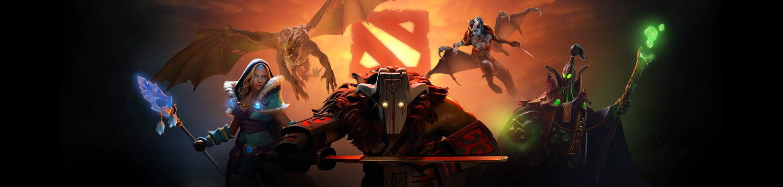 Dota 2 GamePlay Update Patch 6.84