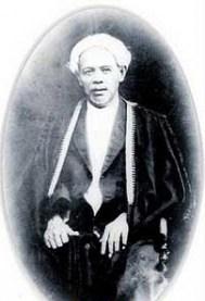 Haji Abdul Fadhil bin Abu Bakar Banten