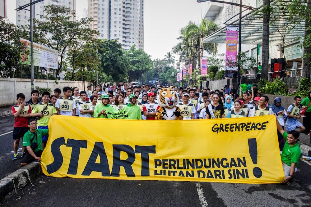 Presiden Jokowi Diminta Memperkuat Moratorium