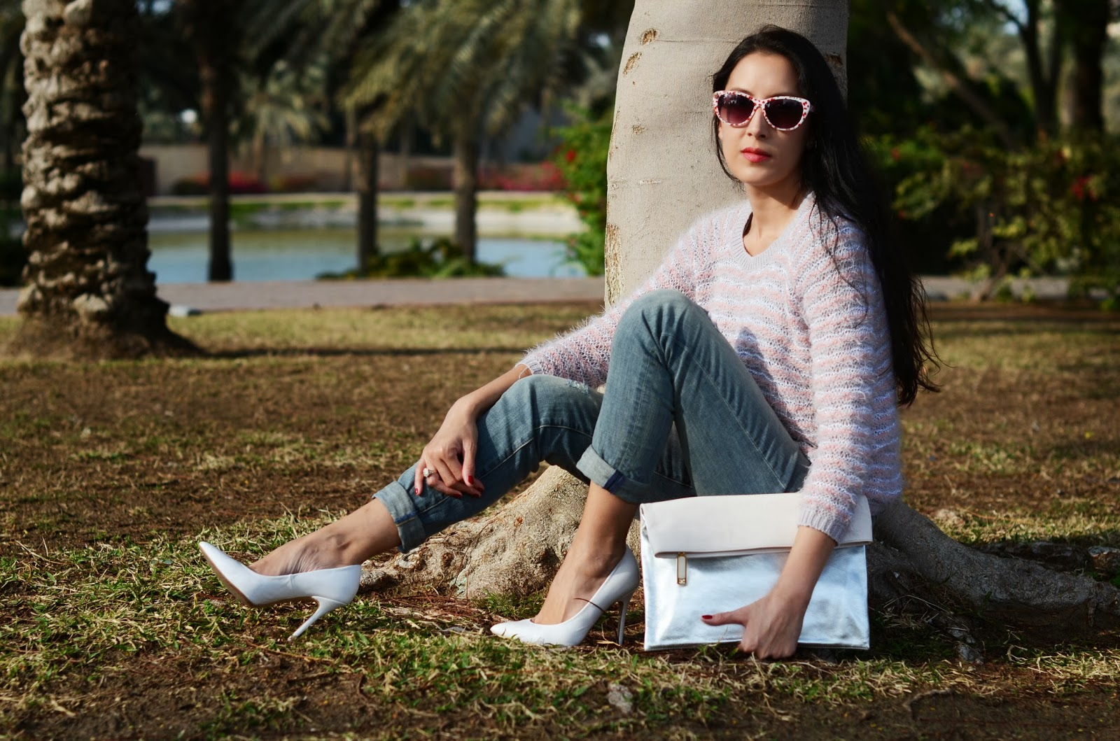 Dubai Fashion Photographer