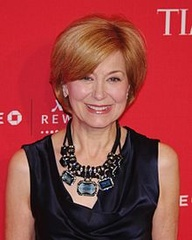 Famous news host Jane Pauley has bipolar disorder