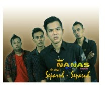 Nanas Band – Separuh-Separuh