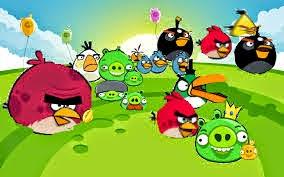 Jeuxdefrive - Jeu info angry birds ...