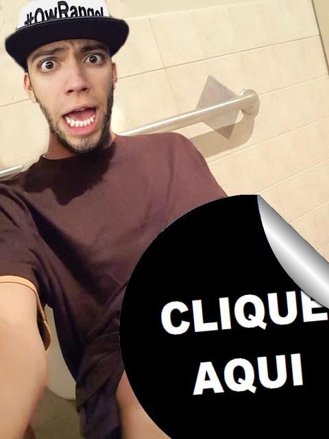 Youtuber - Lucas Rangel
