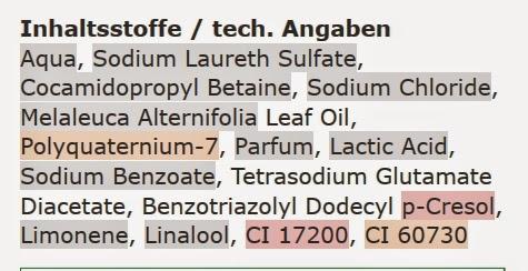 Original Source Duschgel, Lavender and Tea Tree, Vanilla and Raspberry, Lime