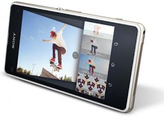 harga dan spesifikasi tentang Sony Xperia J1 Compact