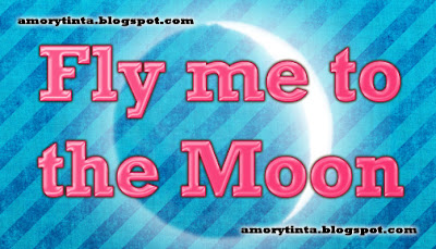 Frase en ingles fly me to the moon