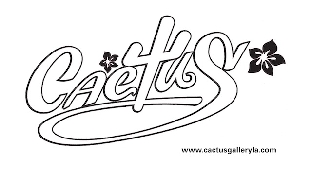 Cactus Gallery and Gifts - Art for the People - Since 2005