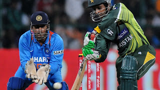 Pakistan vs India Live Streaming 1st ODI Match - 30th Dec 2012