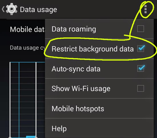 restrict-background-data-all-apps