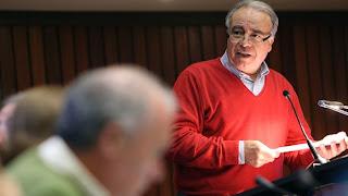 Carvalho da Silva; Observatório Crises e Alternativas OCA; Taxa Desemprego; Centro de Estudos Sociais; CES; Universidade de Coimbra;