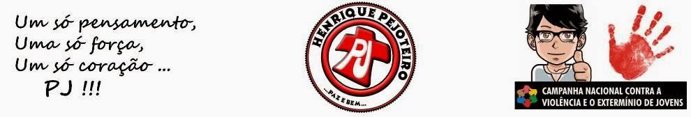 Henrique PeJoteiro!