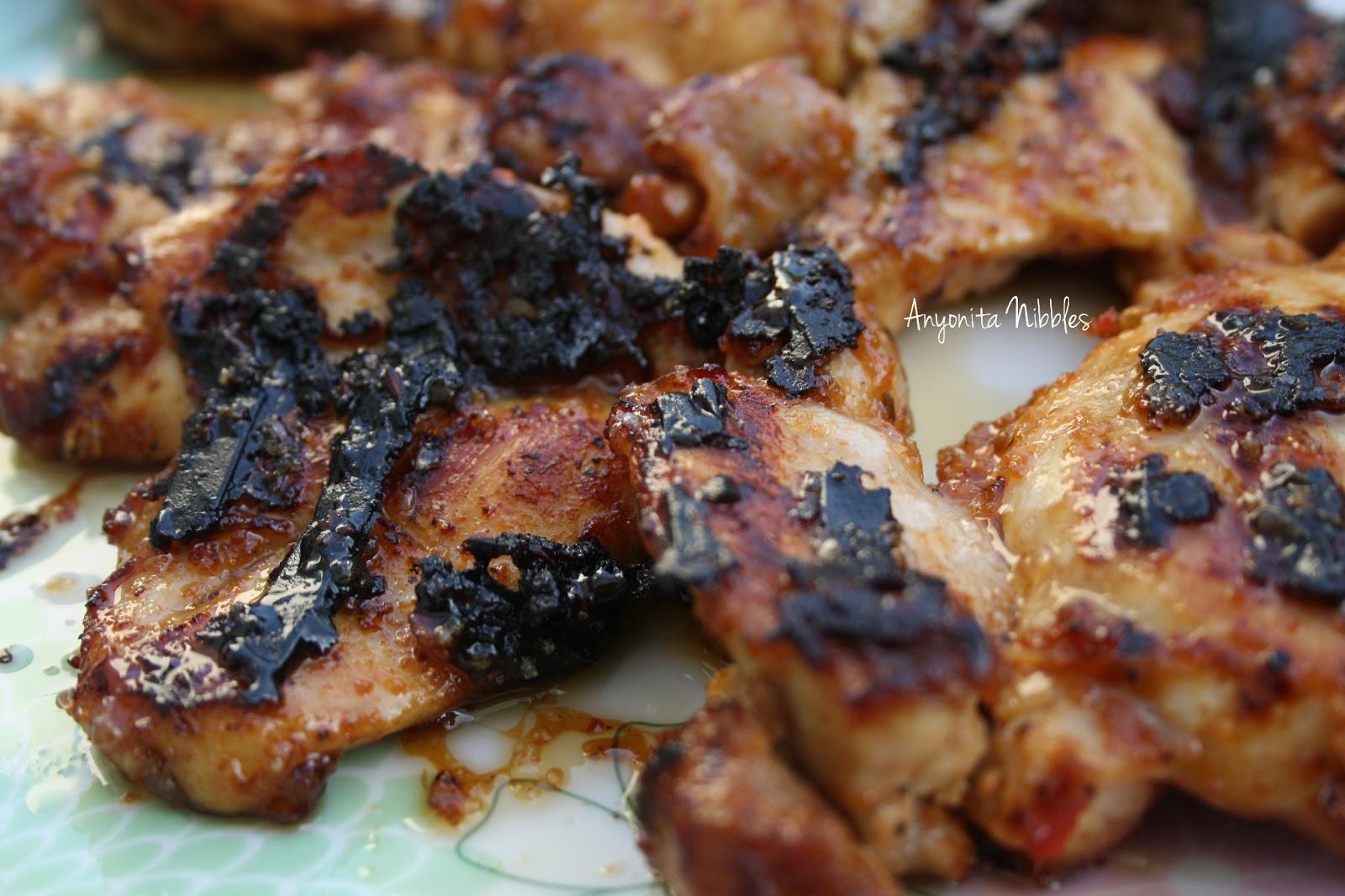 Greek Spice Rub Recipe — Dishmaps