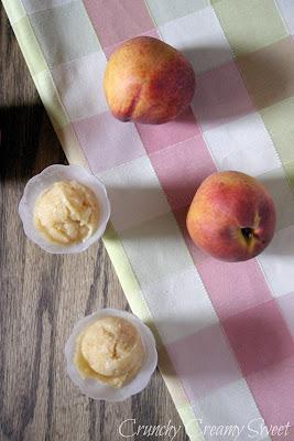 peach+sorbet+3 Peach Sorbet