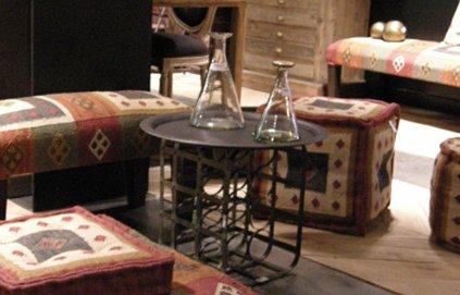 Genie Bricolage & Décoration: décoration du salon turquie 2013