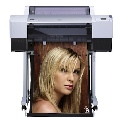 Epson 7800 Evaluation For Giclee and Fine Art Photography