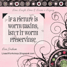 For the most up to date info please join Lisa's Workshop on Facebook