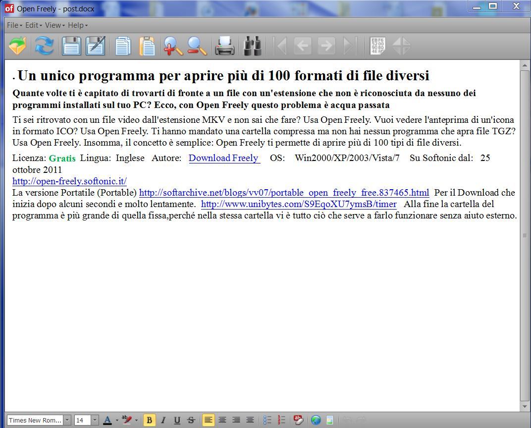 Appuntinternauta59 Gennaio 2012