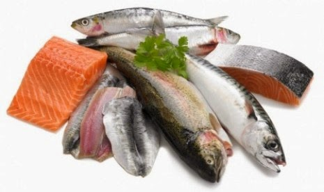 Makanan Yang Dapat Menguatkan Fungsi Ginjal