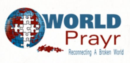 World Prayer Ministry Resource