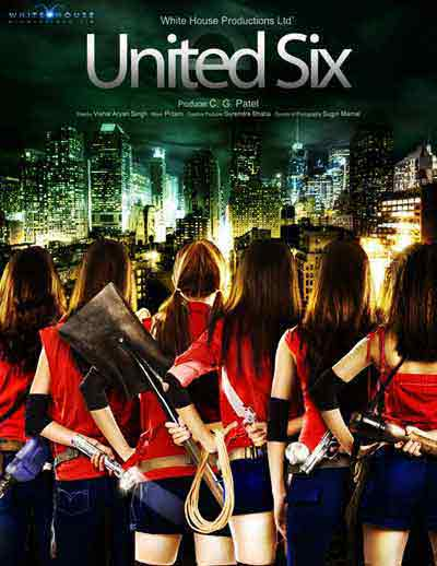 Watch Hindi Movie United Six Online