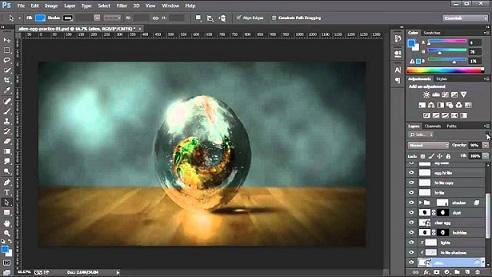computer par photo edit karne ke liye best editing