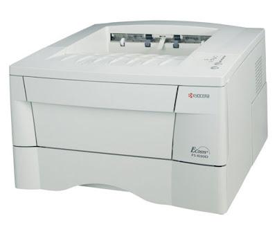 Kyocera Ecosys FS-1030D