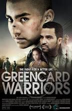 Greencard Warriors (2013)