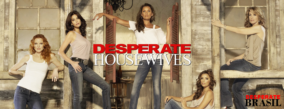 Desperate Housewives Brasil
