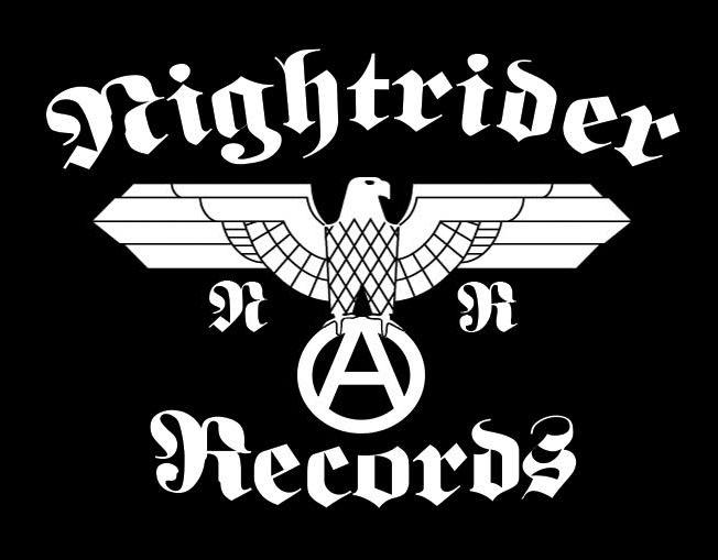 NIGHTRIDER RECORDS