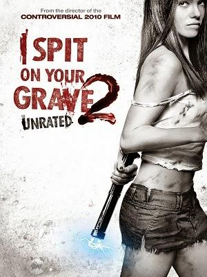 I Spit On Your Grave 2 (2013) เดนนรก…ต้องตาย 2 HD มาสเตอร์ พากย์ไทย