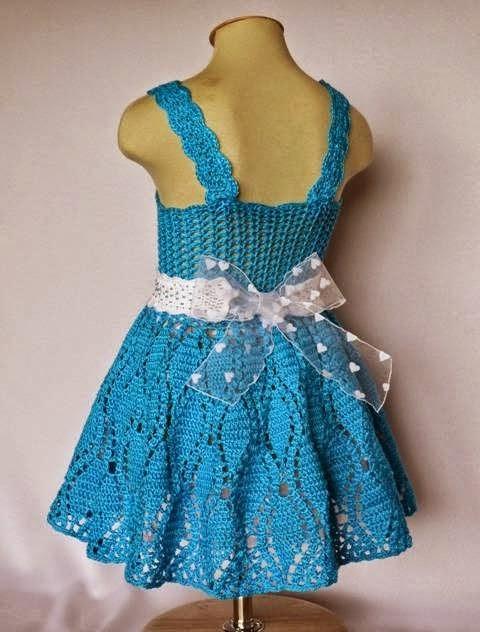 Платье сердечки мастер класс