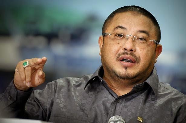 PKS Hembuskan Isu Presiden Tandingan