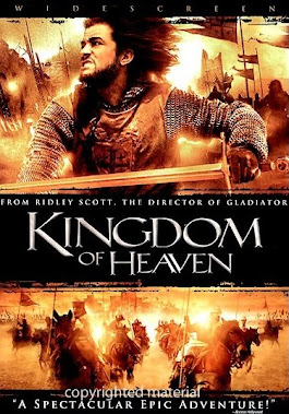 Cruzadas Kingdom of Heaven