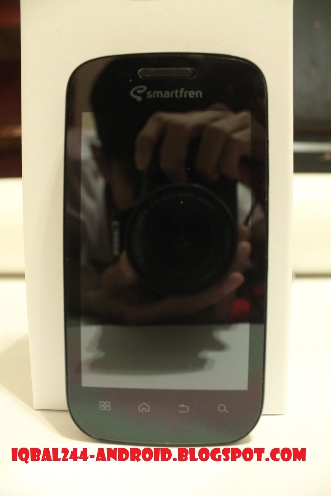 1066 x 1600 · jpeg, Smartfren Andro HS-E910 99% Fullset + NILKIN case
