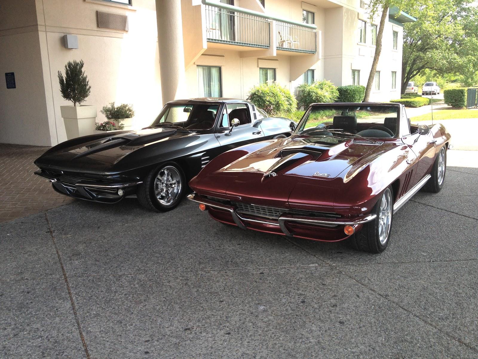 GoodGuys Nashville Larrys BRod Blog - Good guys car show nashville