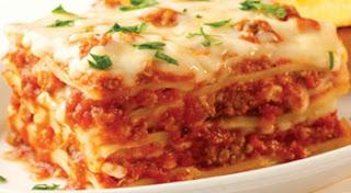 lasagna panggang enak