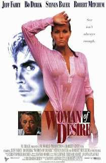 Woman of Desire 1994