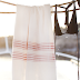 | Decor trends: fouta textiles for summertime