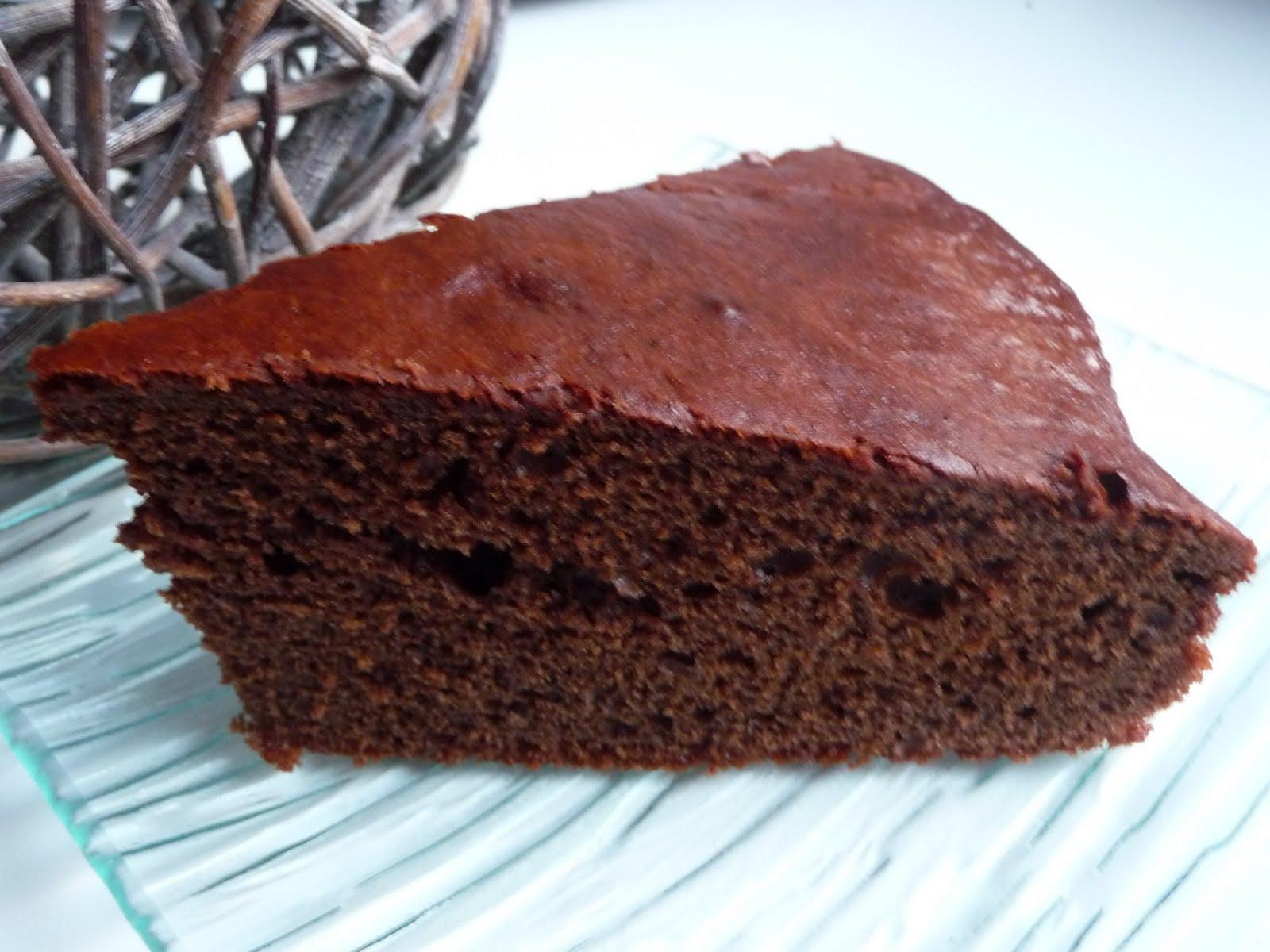 Bien connu Papilles On/Off: Gâteau au chocolat et fromage blanc au thermomix HH03
