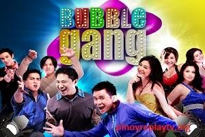 Bubble Gang January 23 2015