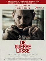 De guerre lasse 2014 Truefrench|French Film