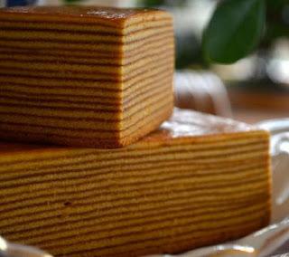 Resep Kue Lapis Legit Spesial Serta Tips Cara Membuatnya