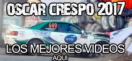 Oscar Crespo 2017