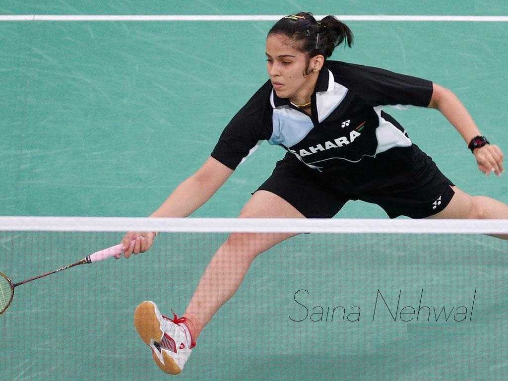 saina nehwal Indian star shuttler, who is out of the national team for a long time now, has taken a jibe at saina nehwal, without taking her name.