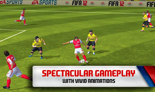 ... kB · jpeg, Fifa12 for Android : Free Download Link   APK + Data Files