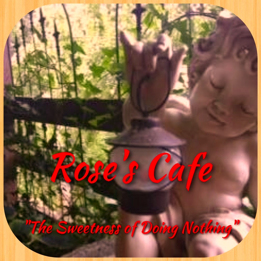 Rose's Cafe Home