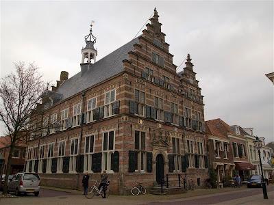 Ayuntamiento de Naarden