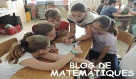 Blog de Matemàtiques