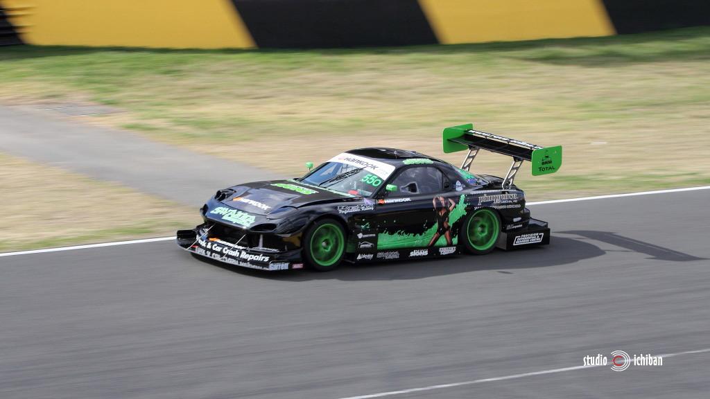 135. World Time Attack Challenge 2012 staryjaponiec blog 日本車 じどうしゃレース スポーツカー